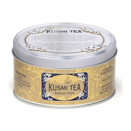 Kusmi: Tchai - McNulty's Tea & Coffee Co., Inc.