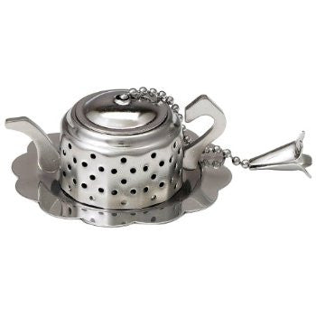 Tea Pot Infuser - McNulty's Tea & Coffee Co., Inc.