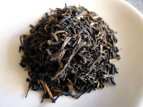 Yunnan - McNulty's Tea & Coffee Co., Inc.