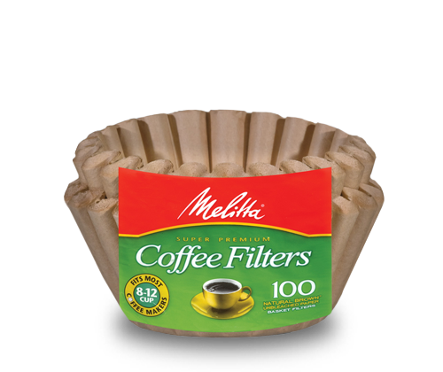 Melitta Basket Filters - McNulty's Tea & Coffee Co., Inc.