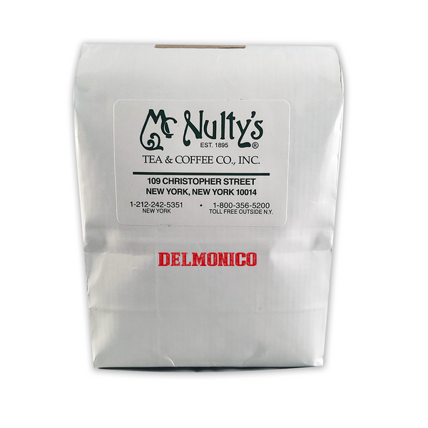 Coffee: Delmonico