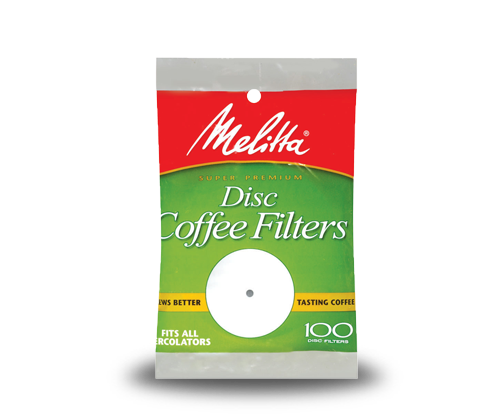 Melitta Percolator Filters - McNulty's Tea & Coffee Co., Inc.