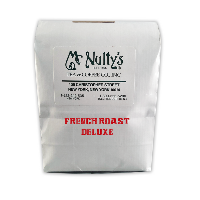 Coffee: French Roast Deluxe