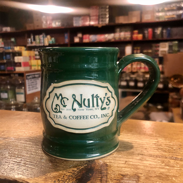 McNulty's Handmade Barrel Mug