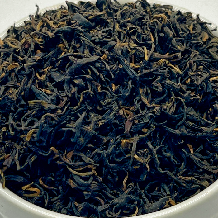 Imperial Sichuan China Black