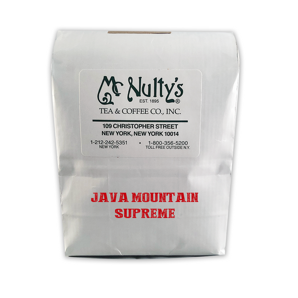 Coffee: Java Mountain Supreme