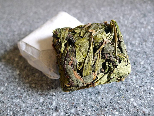 Oolong Square - McNulty's Tea & Coffee Co., Inc.