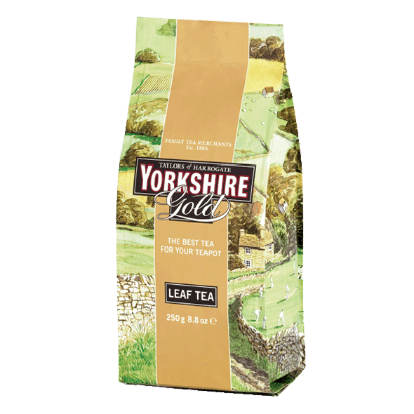 Yorkshire Gold - McNulty's Tea & Coffee Co., Inc. - 2