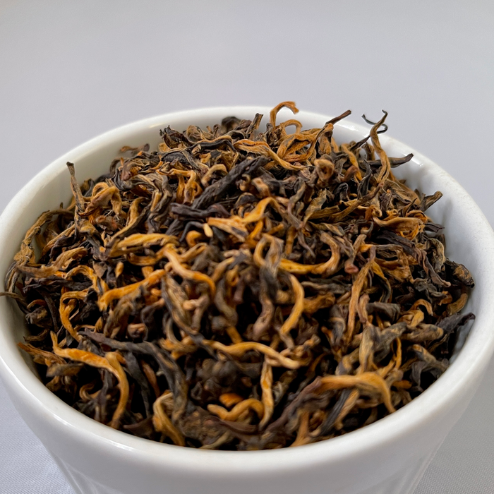 Yunnan Gold Tips Rare Tea