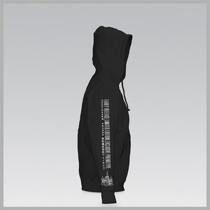 Korova Champion Zip Up Hoodie