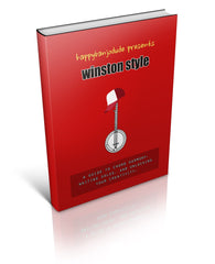 Winston Style - eBook and Video