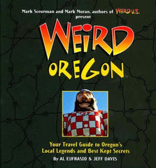 Weird Oregon