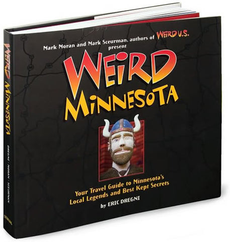 Weird Minnesota