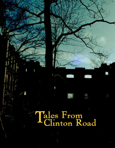 Tales From Clinton Road (Digital Only)