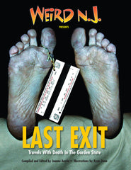 Last Exit: Travels With Death In The Garden State