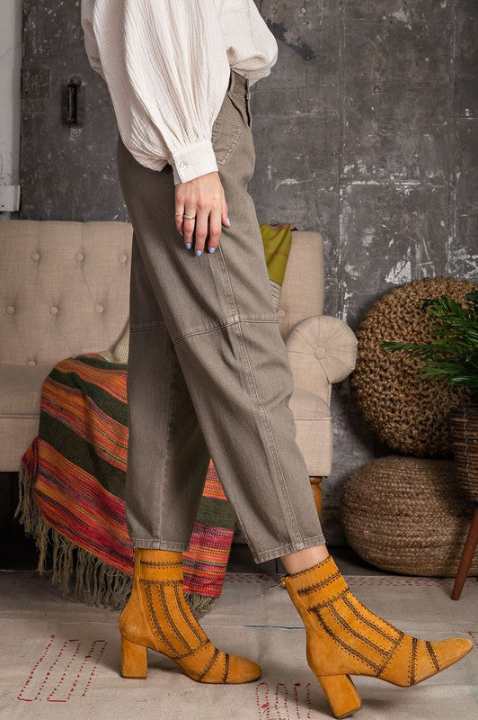 Rory Twill Pants