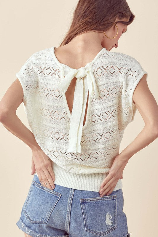 Lola Knit Top