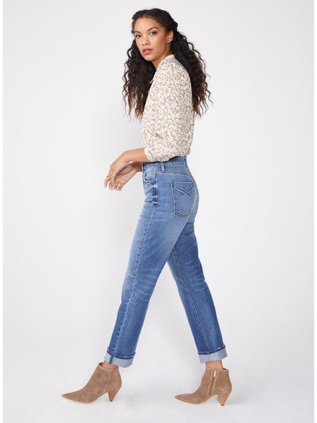Willa Mom Jeans