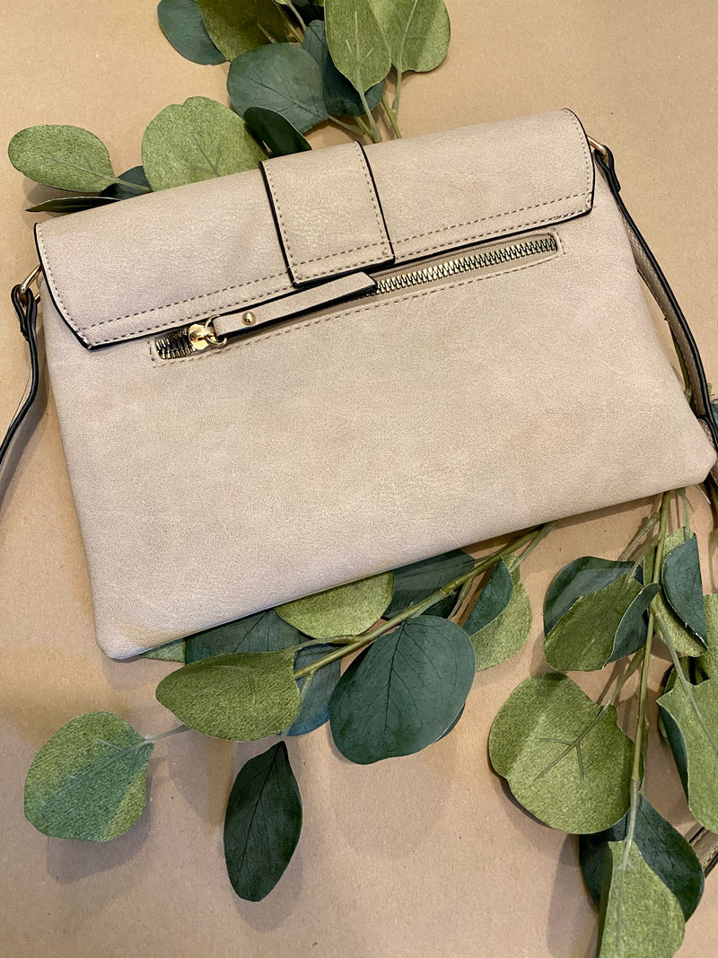 Eleanor Crossbody Purse