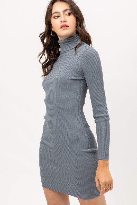 Izzy Sweater Dress