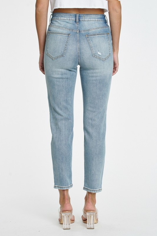 Sabrina Relaxed Fit Jeans