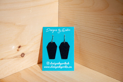 Coffin Dangles