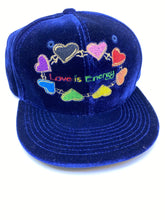 Load image into Gallery viewer, Love is Energy  hat