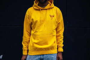 Lost in Los Angeles Hoodie