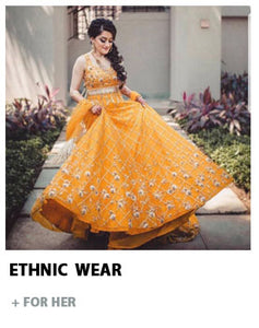 Women - Ethnic Wear