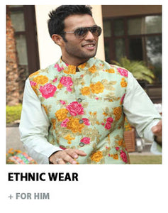 Men - Ethnic Wear