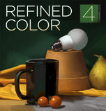 Refined Color