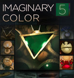 Imaginary Color