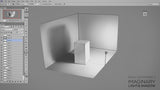 Basic Rendering 2: Imaginary Light & Shadow