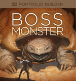 Boss Monster (Portfolio Builder)