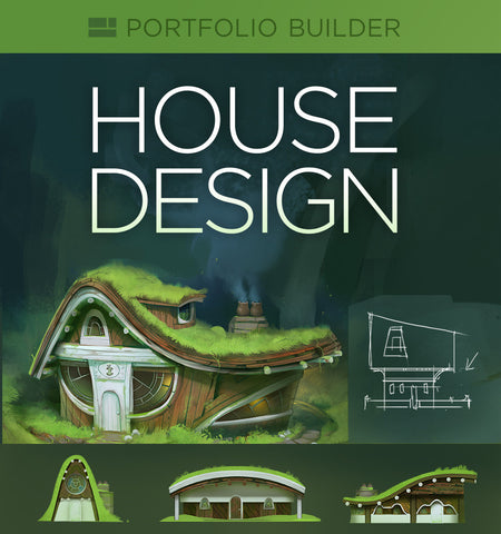 House Design (Portfolio Builder)