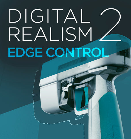 Digital Realism 2: Edge Control