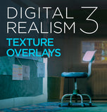 Digital Realism 3: Texture Overlays