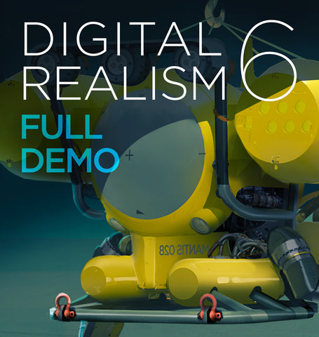 Digital Realism 6: Full Demo
