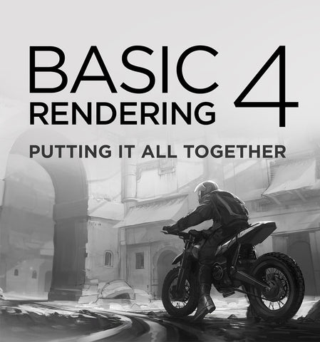 Basic Rendering 4: Putting it all Together