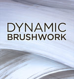 Dynamic Brushwork