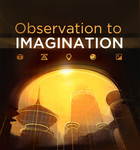 Observation to Imagination