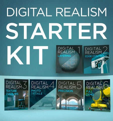 Digital Realism Starter Kit