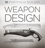 Weapon Design (Portfolio Builder)