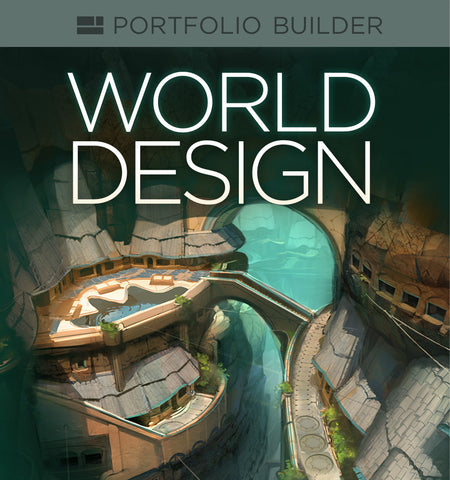 World Design (Portfolio Builder)