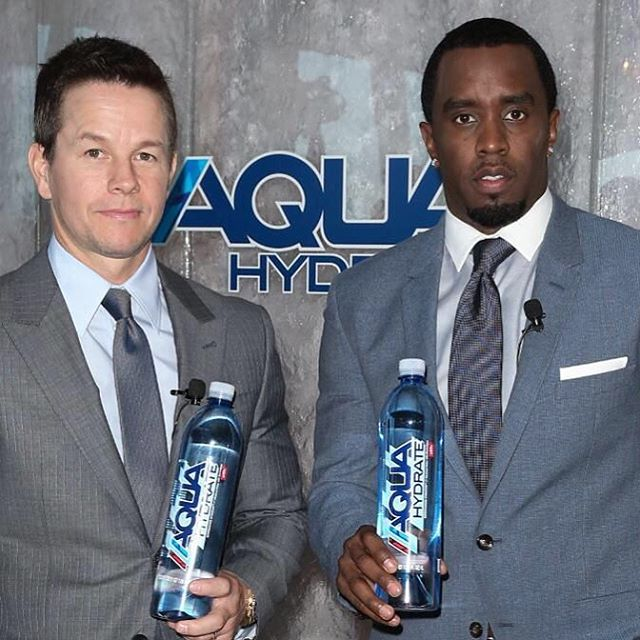 Alkaline Water To Expand CBD Offering With AQUAhydrate Acquisition: Strikes Deal With Mark Wahlberg, Sean 'Diddy' Combs, Jillian Michaels https://buff.ly/2HYTvdy⠀  from Javier Hasse
