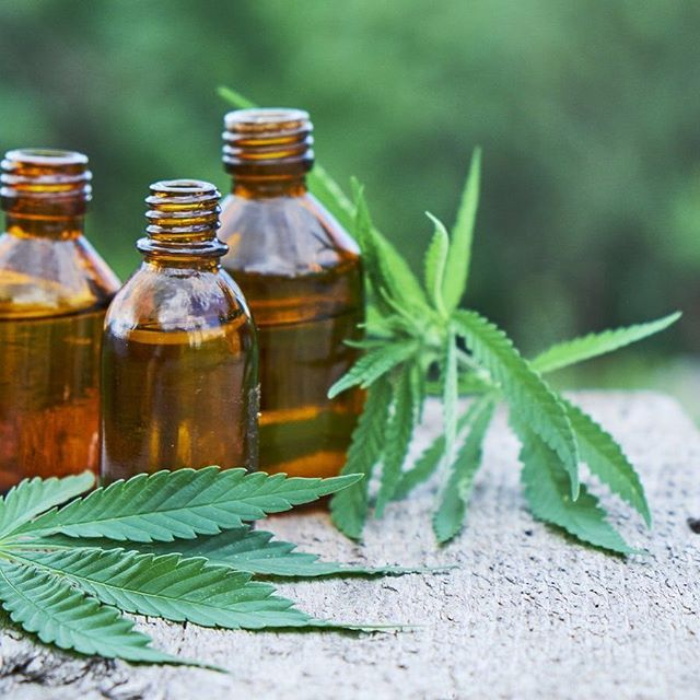 All the Science-Backed Benefits of CBD for Pain Relief, Anxiety, and Insomnia https://buff.ly/2UJx9BS