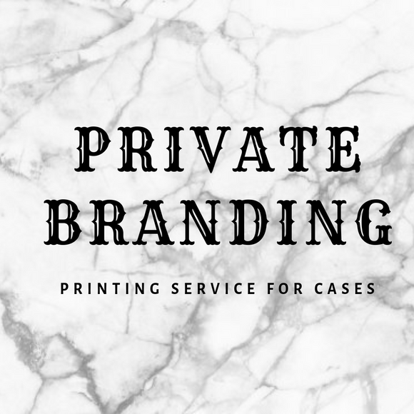 Printing Service for Cases