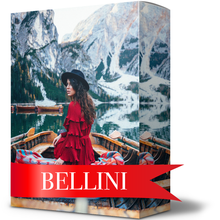 Load image into Gallery viewer, BELLINI (5 Presets)