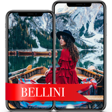 Load image into Gallery viewer, BELLINI MOBILE (5 Presets)