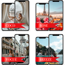 Load image into Gallery viewer, LIFE SAVER MOBILE (Cocó, Vogue, Rosé, Breeze, Milktea, Gourmet)